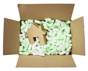 Tips on packing boxes